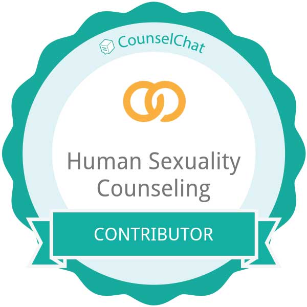Human Sexuality Therapists and Counselors